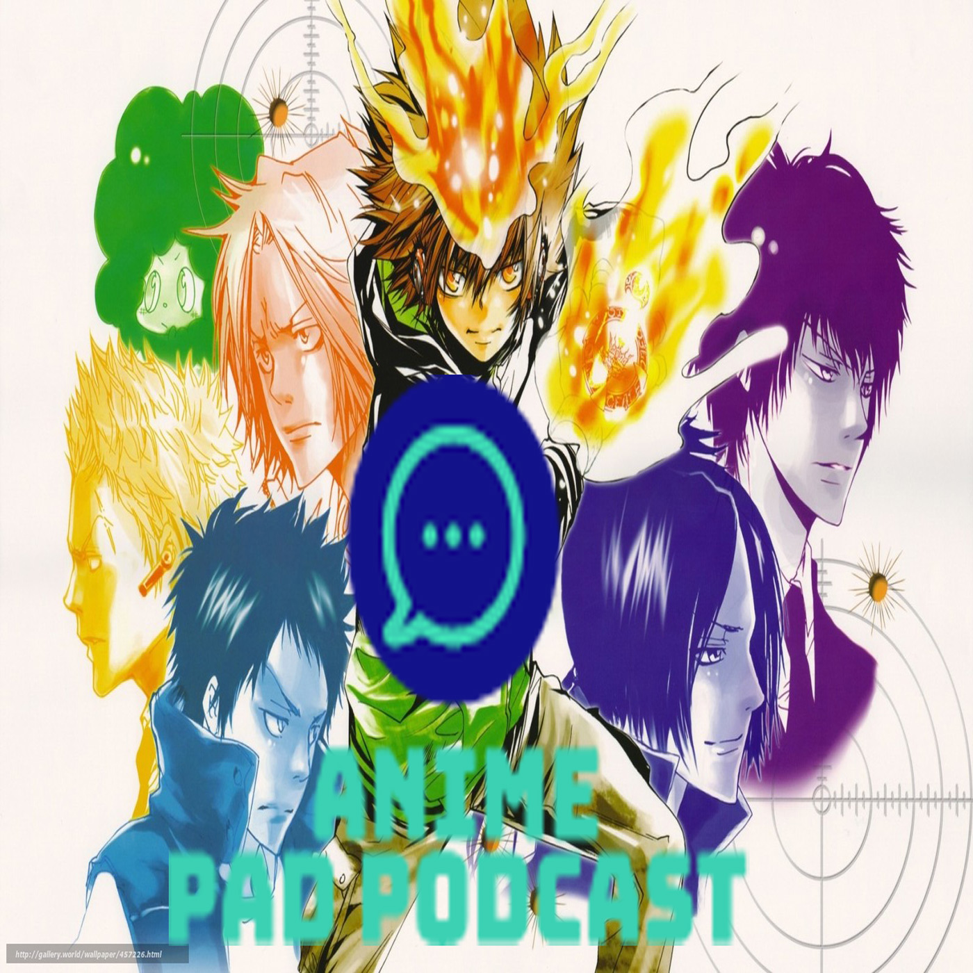 The Anime Pad Podcast